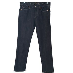 7 For All Mankind Roxy Jeans